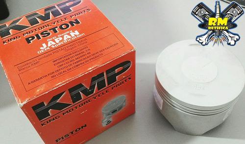 pistão crf 230 1,5mm (67mm) - pino 15