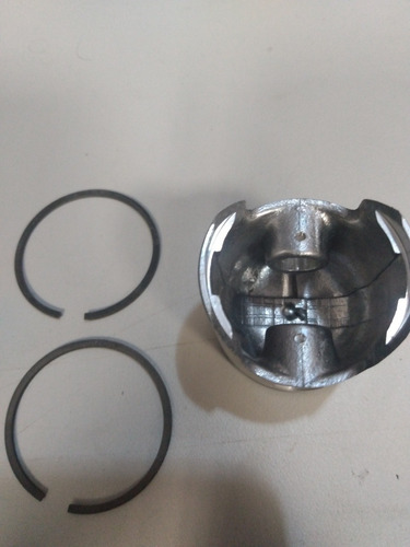 pistão e anéis mini moto