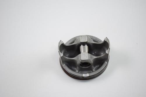 pistão e anéis mt-09 mt09 mt 09 yamaha original (78x17mm)