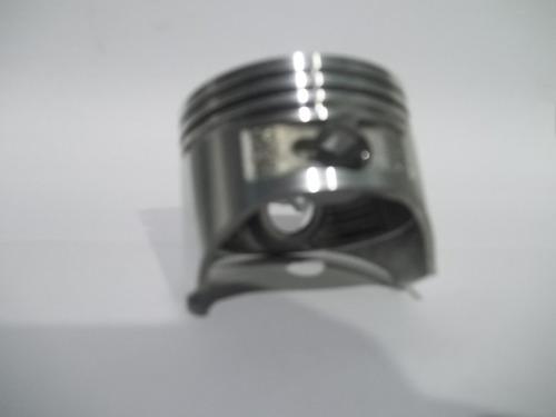 pistão honda gx120 0,25 original