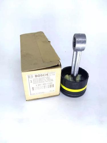 pistão martelo bosch gsh 16-28 original - 1607000c3m