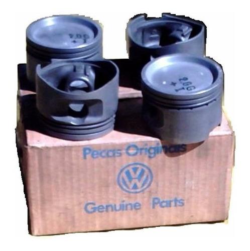 pistão motor ap 2.0 0,50 santana carburado original gasolina