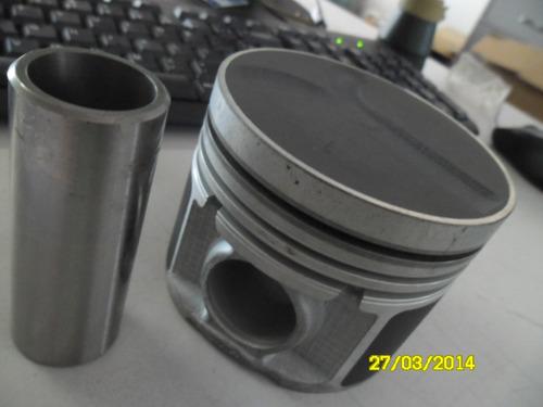 pistão nissan pathefinder,   d 21, e d22  2.7 diesel