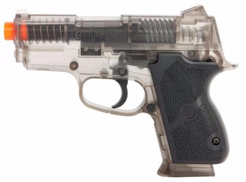 pistola 45 war, marcadora, airgun