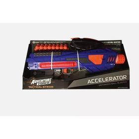 Pistola Adventure Force Originales Nuevas Tienda Fisica