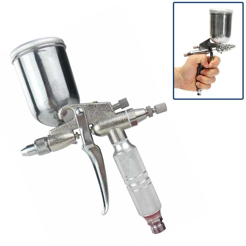 Pistola aer grafo para micro pintura com bico de 0 5 mm - Pintura para pistola ...