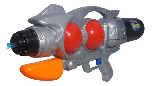 pistola  agua grande arma de agua juguete aire libre  - el r