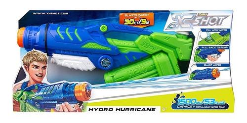 pistola agua juguete
