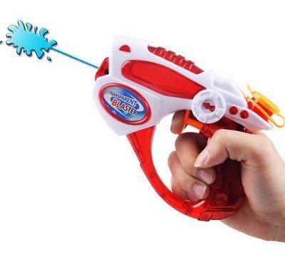 pistola agua juguetes