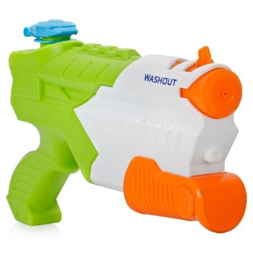 pistola agua lanza agua