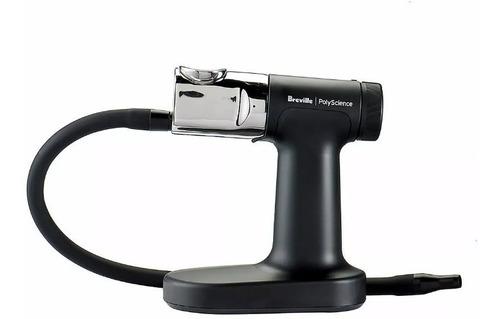 pistola ahumadora profesional alimentos liquidos portatil