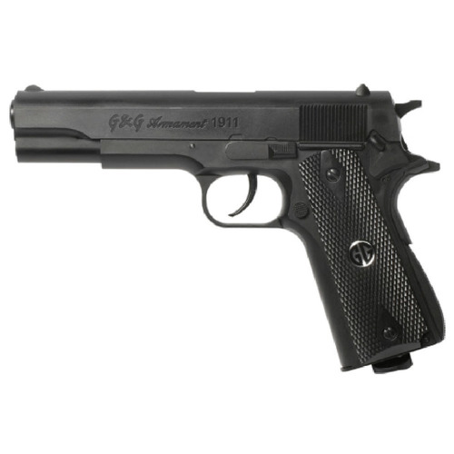 pistola aire comprimido co2 airsoft 6mm g&g g1911