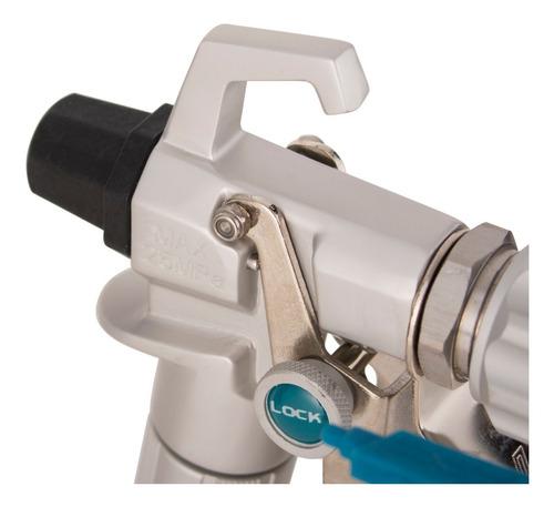 pistola airless pintura alta presión dpx450