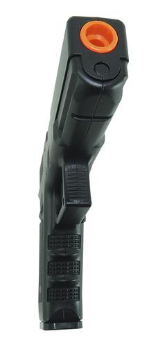 pistola airsoft full metal glock v20 180fps 55m/s 6mm vigor