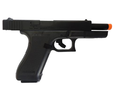 pistola airsoft g7 kwc glock spring rossi