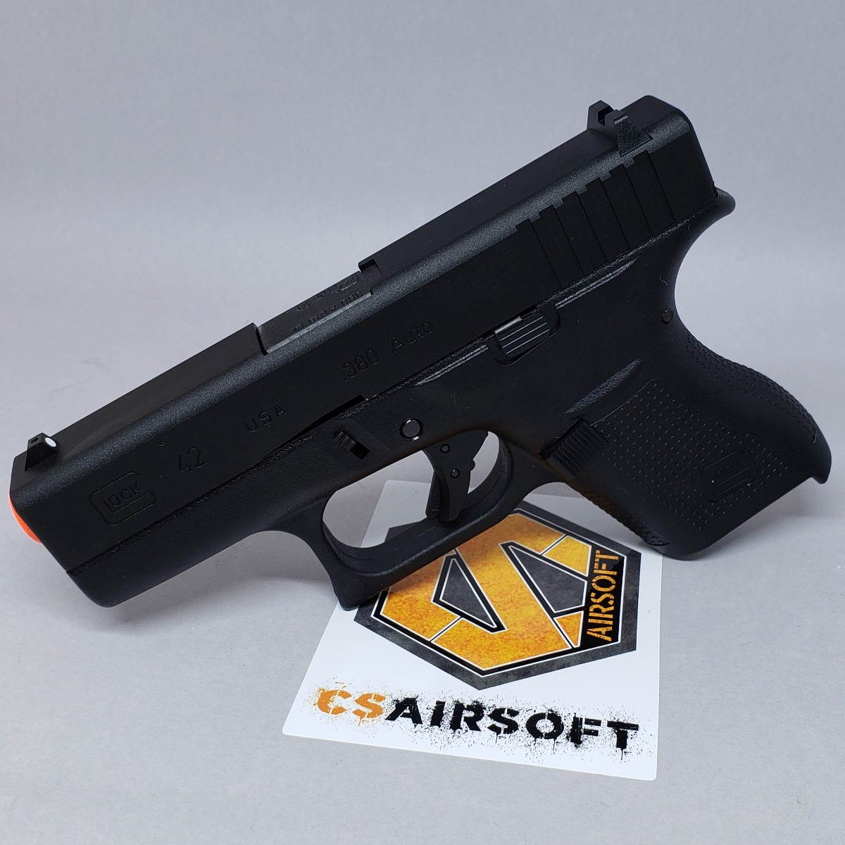 Pistola Airsoft Glock 42 Elite Force (officially Licensed)