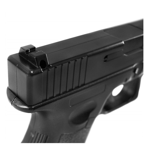 pistola airsoft spring glock full metal 6mm galaxy gala-g15