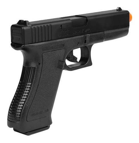 pistola airsoft spring kwc glock g7 mais barata do brasil