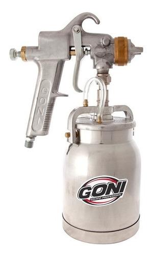 pistola alta producción alta presión modelo 50 goni