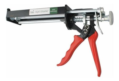 pistola aplicadora de resinas p/herrar vettec envio gratis