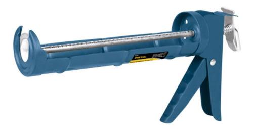 pistola aplicadora para cartucho silicona pretul