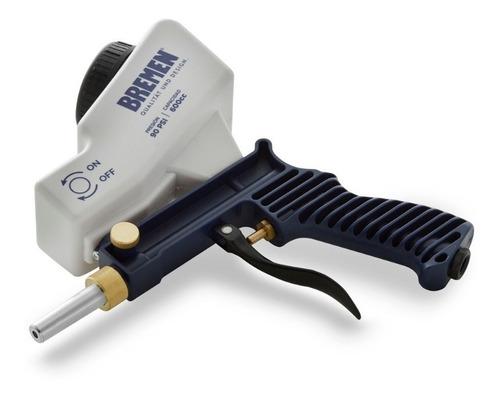 pistola arenadora gravedad neumatica bremen plastica bmr5606