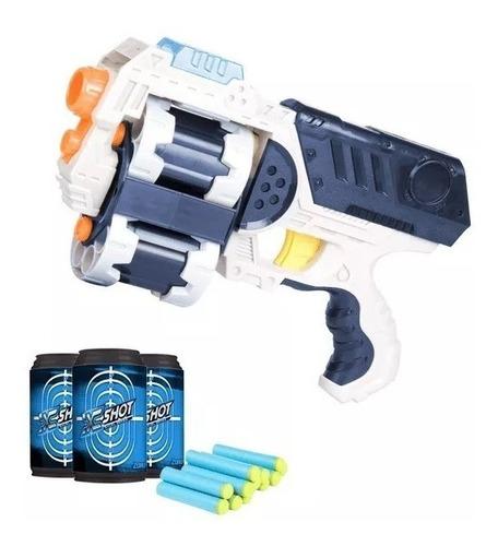 pistola arma jueguete x-shot 1164 excel xcess creciendo
