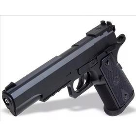 Pistola Balin Bbs Cal 4,5 Stinger P1911