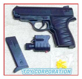 Juguete P99 Pistola Balines Led Plástico Walther Con Réplica 3Aj4L5R