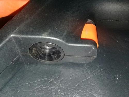 pistola black y decker p/ hidrolavadora orig acople rápido