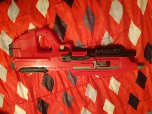 pistola boom co halo