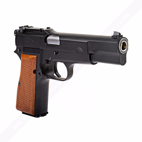 pistola browning airsoft full metal tienda e-nonstop