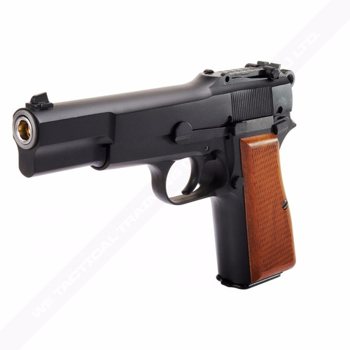 pistola browning airsoft full metal tienda e-nonstop