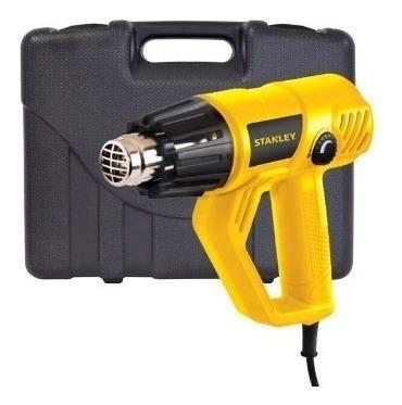 pistola calor 1800w incluye kit 6 acces stxh2000k stanley