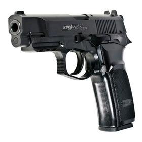Pistola Co2 Asg Bersa Thunder 9 Pro 4,5mm