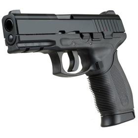 Pistola Co2 Full Oferta +10 Garrafas+1000 Balines 4.5 Acero