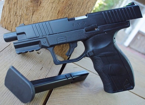 pistola co2 umarex 9xp original
