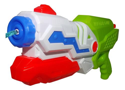 pistola de agua arma de agua playa aire libre juguete niños