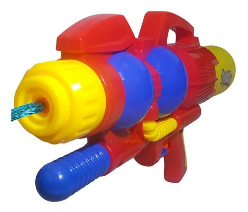 pistola de agua gigante arma de agua juguete aire libre play