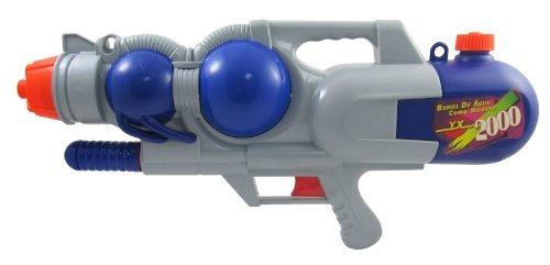 pistola de agua super aqua blaster soaker 2000 envío gratis