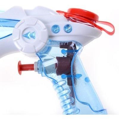 pistola de agua verano juguetes niños al aire libre playa pi