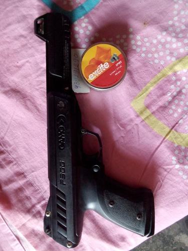 pistola de aire gamo p900