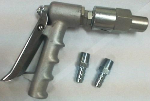 Pistola de arenar 117 3501 u s 119 66 en mercado libre for Pistola para arenar