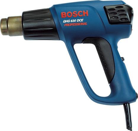 pistola de calor 1.500w bosch ghg 630 dce
