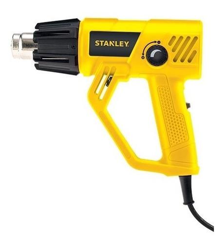 pistola de calor 1800w kit 6 accesorios stxh2000k stanley