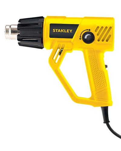 pistola de calor 1800w regulable stanley stxh2000