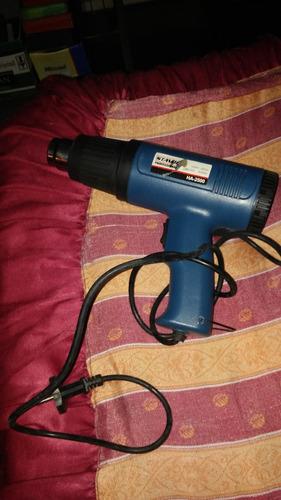 pistola de calor 2500 w