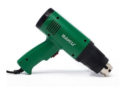 pistola de calor baku bk-8033 nueva tienda oferta