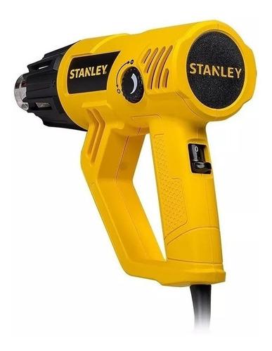 pistola de calor de 1800w stanley stxh2000