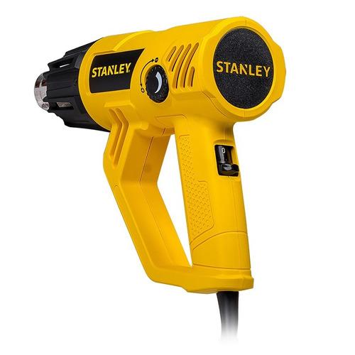 pistola de calor stanley 1800w mod: stxh2000-b3